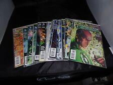 DC Comics Green Lantern New 52 Lot #0 - #22 Plus Annual #1 Complete Run! Sharp!