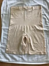 Yummie by H. Thomson Hi Waist Thigh Shaper - Nude - L/XL - NWOT