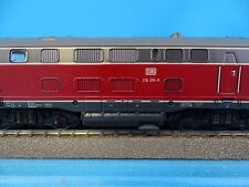 "Marklin 3379 DB Diesel Locomotive Br 216 Red-Grey  ""LOLLO""  OVP"