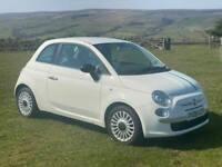 2008 Fiat 500 1.2 pop   Low Miles