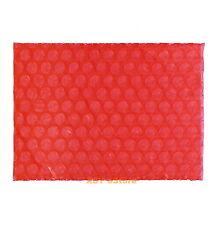 "1000 PCS Small Size Anti Static Bubble Plastic Packing Bag 2.5"" x 3""_65 x 75mm"