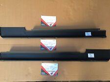FORD FIESTA Mk1 Mk2 1 x Coppia di pannelli Davanzale esterno con passo XR2 GHIA davanzali