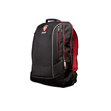 MSI Gaming Hecate Backpack - Rucksack bis 17,3 Zoll leicht - robust