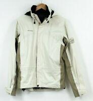 Norrona Goretex XCR SoftShell Jacket Womens Waterproof Breathable Size XL UK16