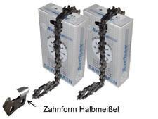 """2x Kette 45cm passend für Timbertech Fuxtec ua. (18"""" Zoll) 325 1,5 72 TG Säge"""