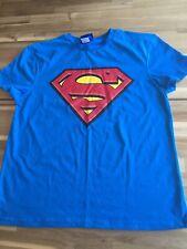 Superman T-shirt  Mens Size S-M