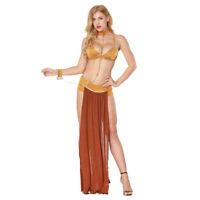Sexy Professional Belly Dance Costume Women Sexy Performance Bra Skirt Set