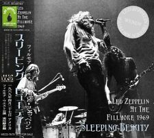Led Zeppelin / LIVE - FILLMORE 1969 / 2CD / SOUNDBOARD / WENDY / New!
