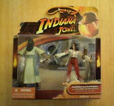 Indiana Jones Action Figure Raiders of The Lost Ark Hasbro MOC 2008