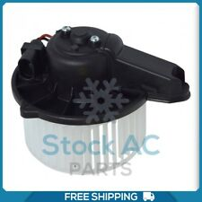 New A/C Heater Blower Motor for Audi A6, Allroad, RS6, S6 - OE# 4B1820021B QH