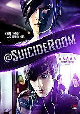 SUICIDE ROOM [2012] NEW DVD