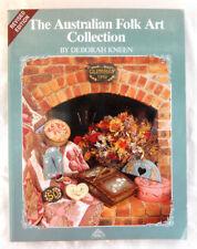 Australian Folk Art Collection Deborah Keen