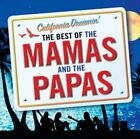 Mamas And The Papas - California Dreamin Best Of CD