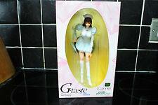 Rare Yamato Ren Hasumi G-Taste 1/7 Night Shift Nurse sexy figure  MIB