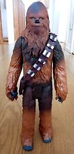 Star Wars Chewbacca Huge Action Figure by Hasbro C-3252A 13 inch Tall