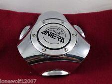 Antera Wheels Chrome Custom Wheel Center Cap # 191 172 001 ONE CAP No Screws