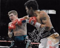 Manny Pacquiao Autographed Signed 8x10 Photo REPRINT .
