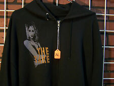 THE TAKE BIKES BMX  ZIP HOODED SWEATSHIRT - NEW! - XL HOODIE