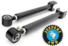 JK, JKU, Jeep Wrangler Adjustable Front Upper Control Arms, *SAME DAY SHIPPING*