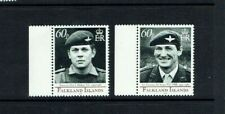 Falkland Islands: 2006, 150th Anniversary of the Victoria Cross, MNH set