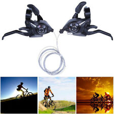 21Speed MTB Bicycle Gear Shifter/brake Lever Transmission Bike Gear Shifters