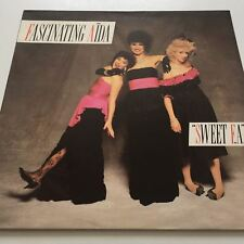 Fascinating Aida  Sweet FA  1985 Vinyl [REB567] Pop