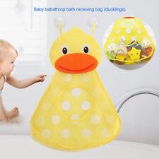 Bath Storage Bathroom Shower Hanging Mesh Toys Organizer Tub Bags Nets
