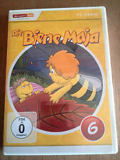 Die Biene Maja - DVD 6 (Episoden 34-39)