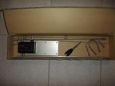 AOR SA7000 Wide Band Antenna 1.8m Japan 30k ~ 2GHz - OPEN BOX