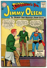 Superman's Pal Jimmy Olsen 67 FN+ 2.0  DC 1963 Edmond Hamilton Lucy Lane