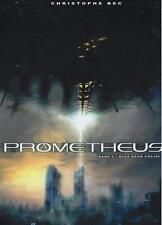 Prometheus 2, Splitter