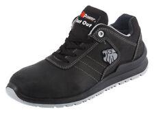 Calzado de hombre en color principal negro de ante talla 40