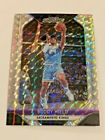2018-19 Panini Prizm Mosaic Basketball #8 - Buddy Hield - Sacramento Kings