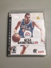 NCAA Basketball 09 (Sony PlayStation 3 PS3) College Kevin Love EA