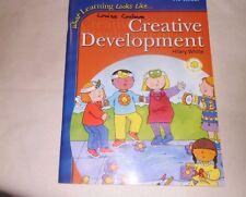 Creative Development by Hilary White (Paperback, 2000)