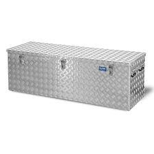 Aluminiumbox Alubox Transportkiste Typ CLASSIC 68 Liter 575 x 385 x 375 mm