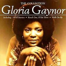 Gloria Gaynor - Collection [Audio CD] (Import) NEW