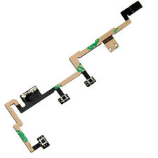 iPad 2 Internal Power Volume Mute On/Off Switch Flex Ribbon Cable Connector