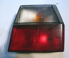VW golf trasero controladores secundarios De Luz Lado Derecho 1989