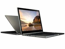 "NEW Google Chromebook Pixel 12.9"" TouchScreen i5 1.8GHz i5 4GB 32GB (CB001)"