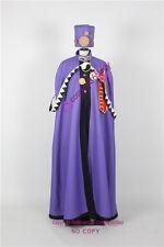 Boogiepop Phantom Boogiepop Cosplay Costume include coin props
