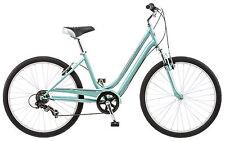 Schwinn 26 inches Women's Suburban Comfort Bike Bicycle - Mint