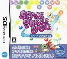 Nintendo DS - Puzzle Bobble Galaxy FRA mit OVP