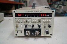 Kikusui PLZ-300W Electronic Load 4-60V 0-60A