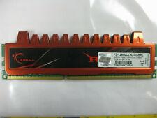 2GB (2GB x 1) DDR3-1600 Mhz G.Skill RIPJAWS F3-12800CL9D-4GBRL RAM