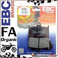 EBC FA209HH Rear brake pads for  Triumph Thunderbird 1600cc  2009-14