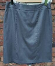 Ladies Jacqui e skirt (grey) size 12