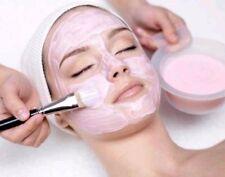 Cherry Enzyme Lactic Glycolic & Salicylic Acid Facial Peel Acerola Lighten Skin