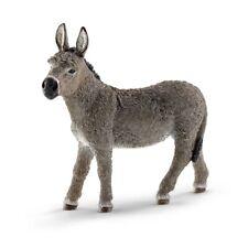 Figura Animal Asno Schleich 13772 Granja Ficha