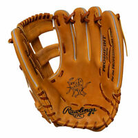 """Rawlings Horween Limited Heart of the Hide 12"""" PRO6HF-1HT RHT Ripken Throwback"""